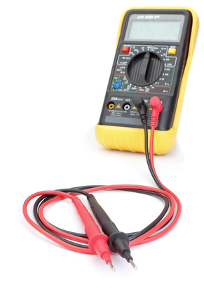 elektroinstallation_multimeter