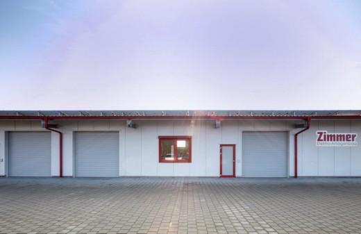 Lagerhalle - Marpinger Weg - 2