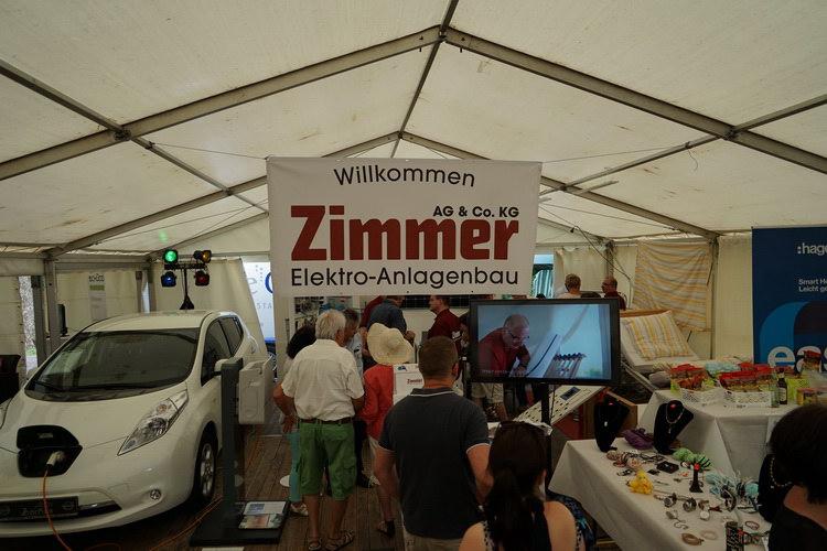Gewerbeschau / Gipfelschau 2017
